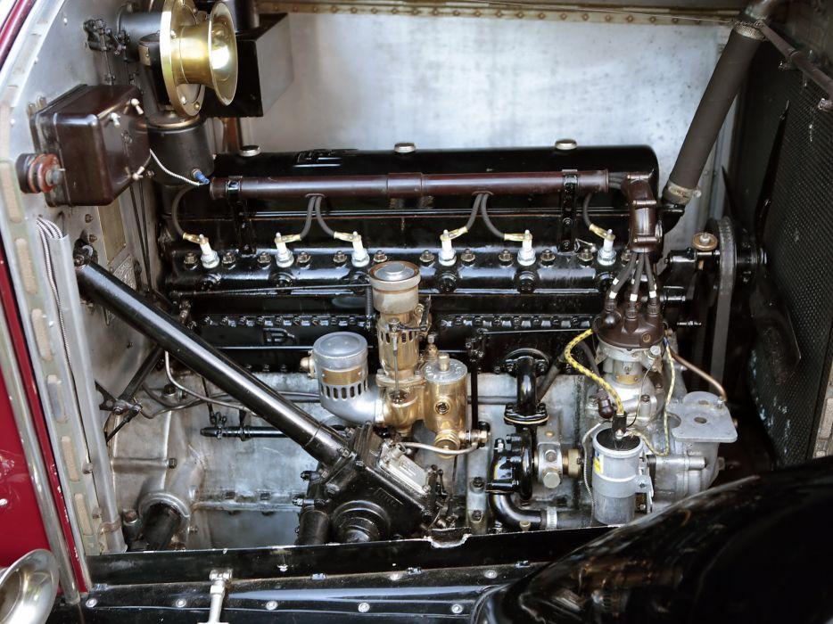 1927 Rolls Royce 20-HP Limousine Thrupp Maberly luxury retro engine    g wallpaper