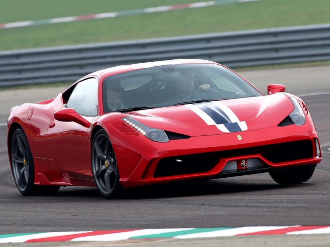 2013 Ferrari 458 Speciale supercar g wallpaper