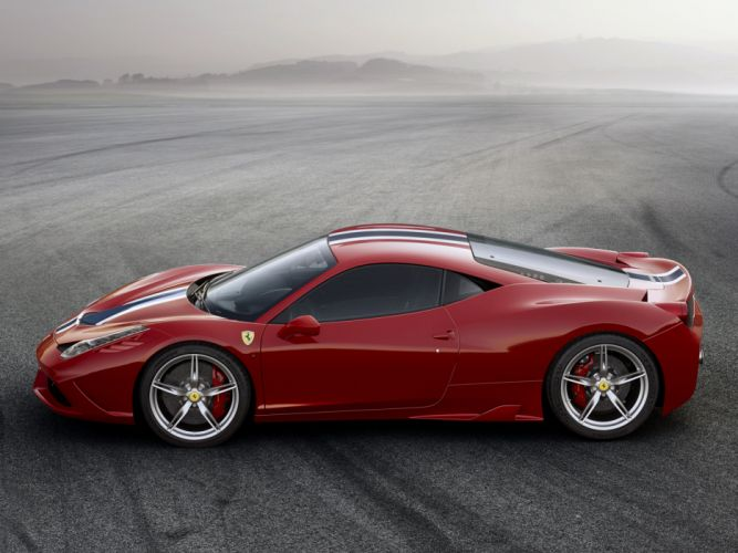2013 Ferrari 458 Speciale supercar rw wallpaper