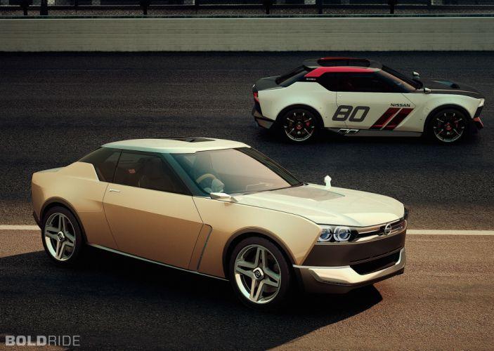 2013 Nissan IDx Freeflow Concept s wallpaper
