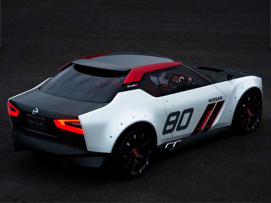 2013 Nissan IDx Nismo Concept race rascing   t wallpaper
