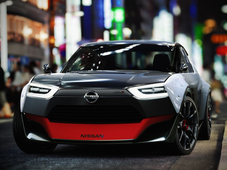 2013 Nissan IDx Nismo Concept race rascing g wallpaper