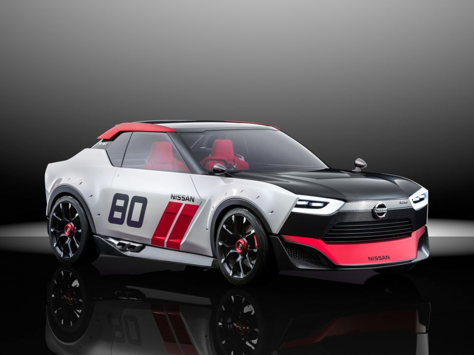 2013 Nissan IDx Nismo Concept race rascing  g wallpaper