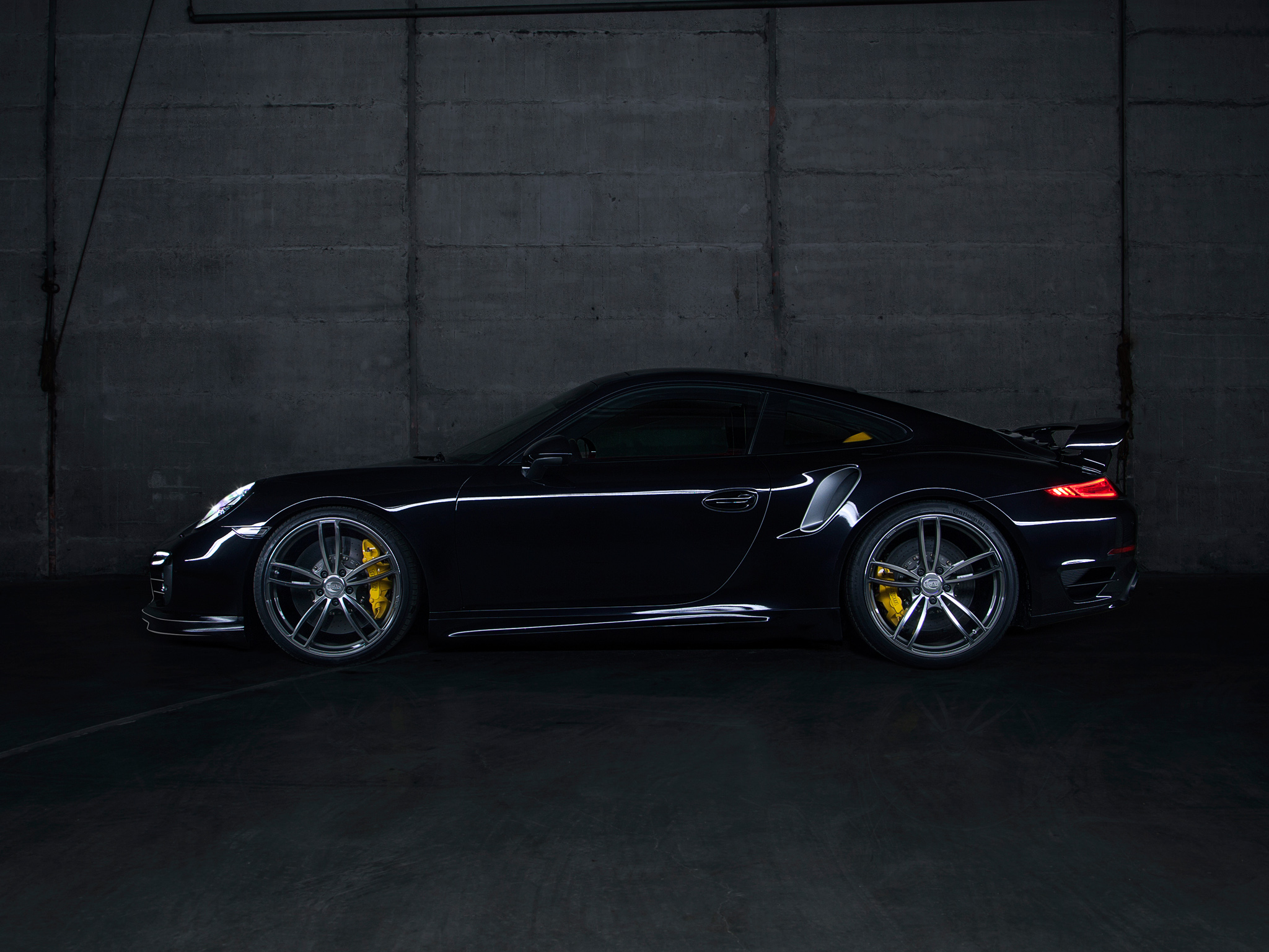 2013 TechArt Porsche 911 Turbo  991  interior f wallpaper backgroundPorsche 991 Turbo Interior
