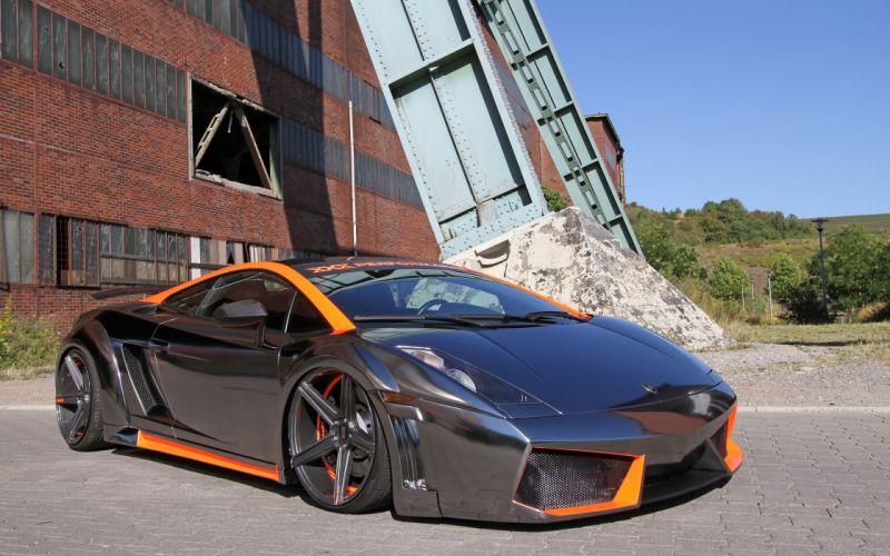 2013 xXx-Performance Lamborghini Gallardo supercar h wallpaper