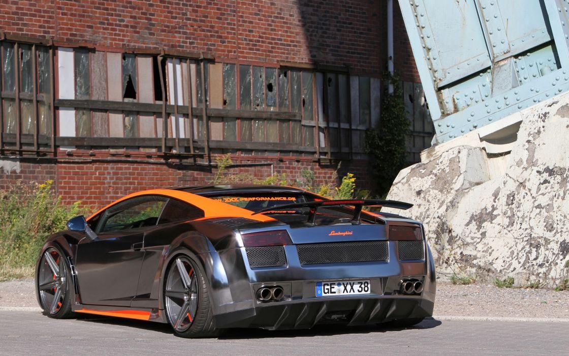 2013 xXx-Performance Lamborghini Gallardo supercar   gd wallpaper
