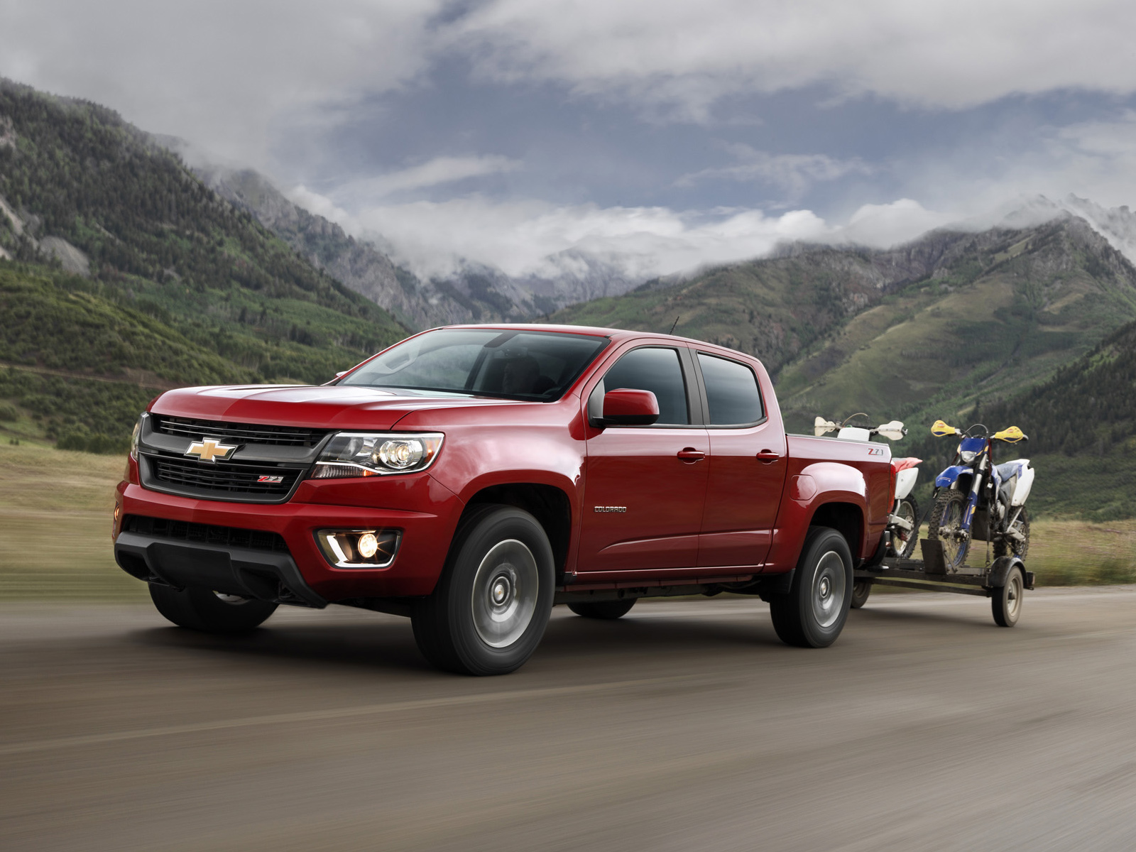 chevy z71 wallpapers - photo #12