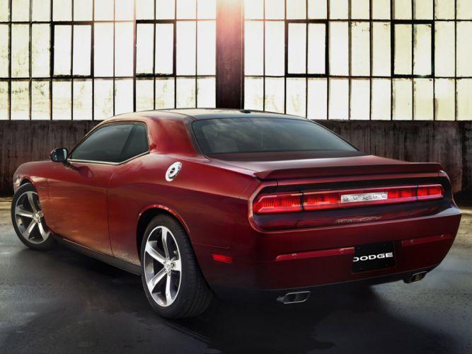 2014 Dodge Challenger RT muscle r-t g wallpaper