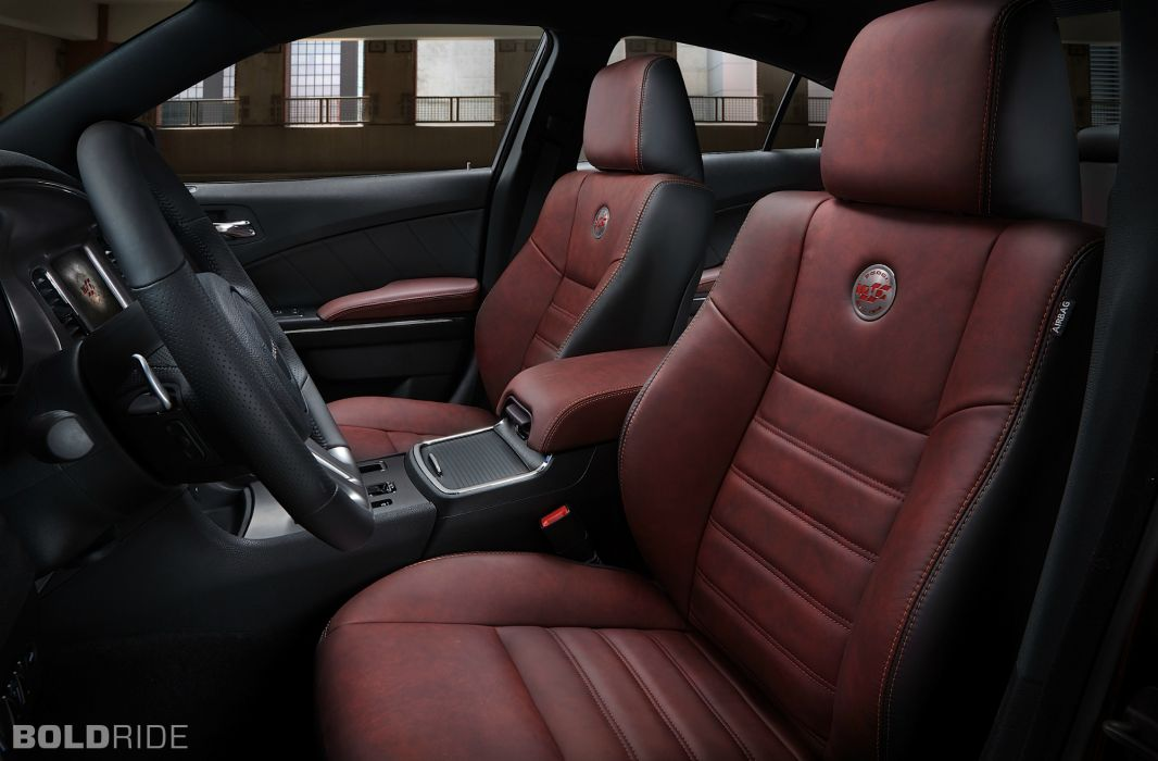 2014 Dodge Charger muscle interior      g wallpaper