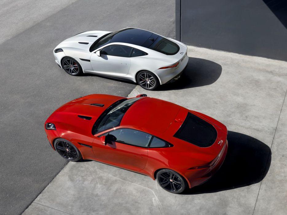 2014 Jaguar F-Type       g wallpaper