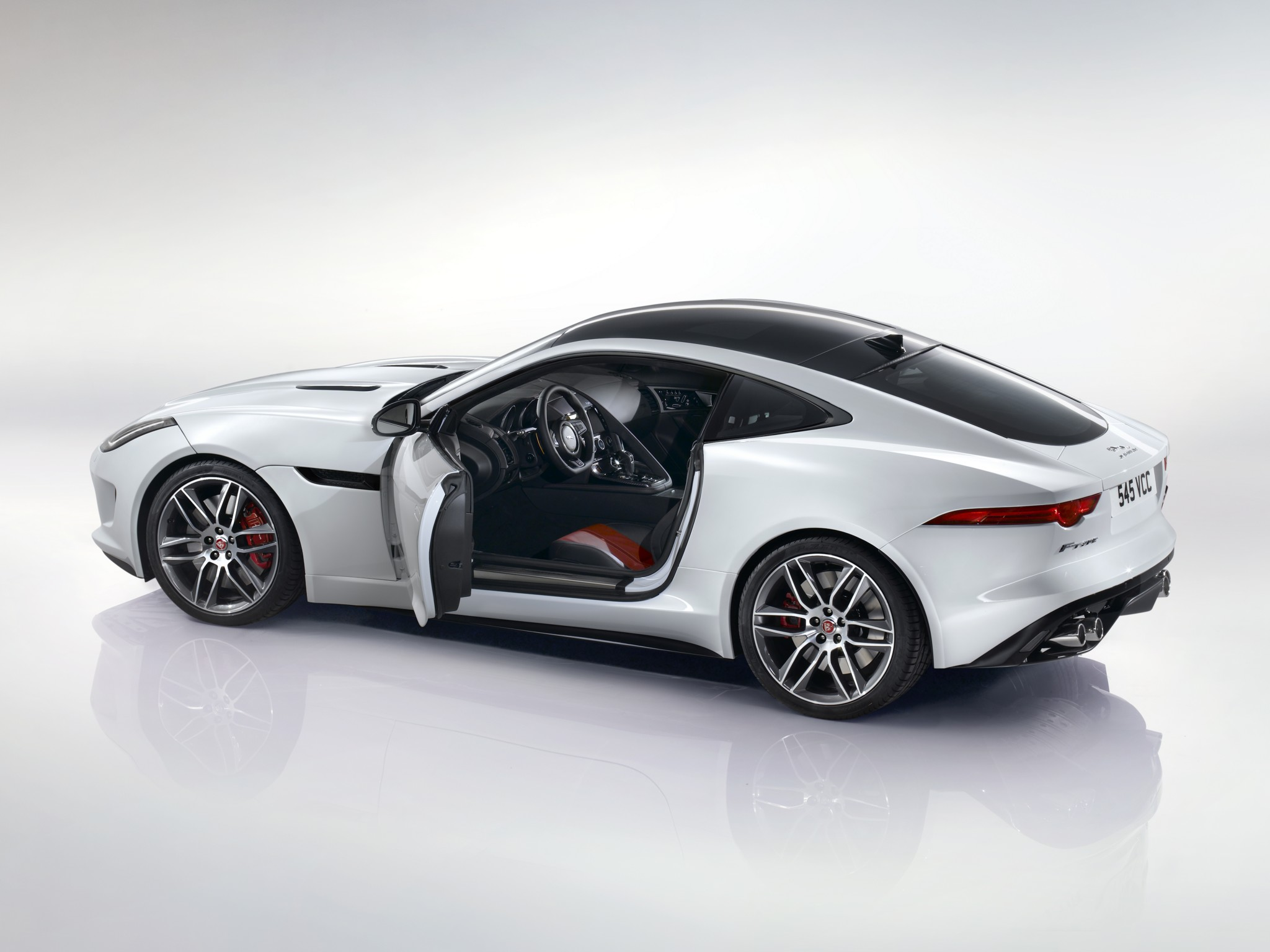 2014 Jaguar F-Type R Coupe interior f wallpaper backgroundJaguar F Type Coupe 2014 Interior