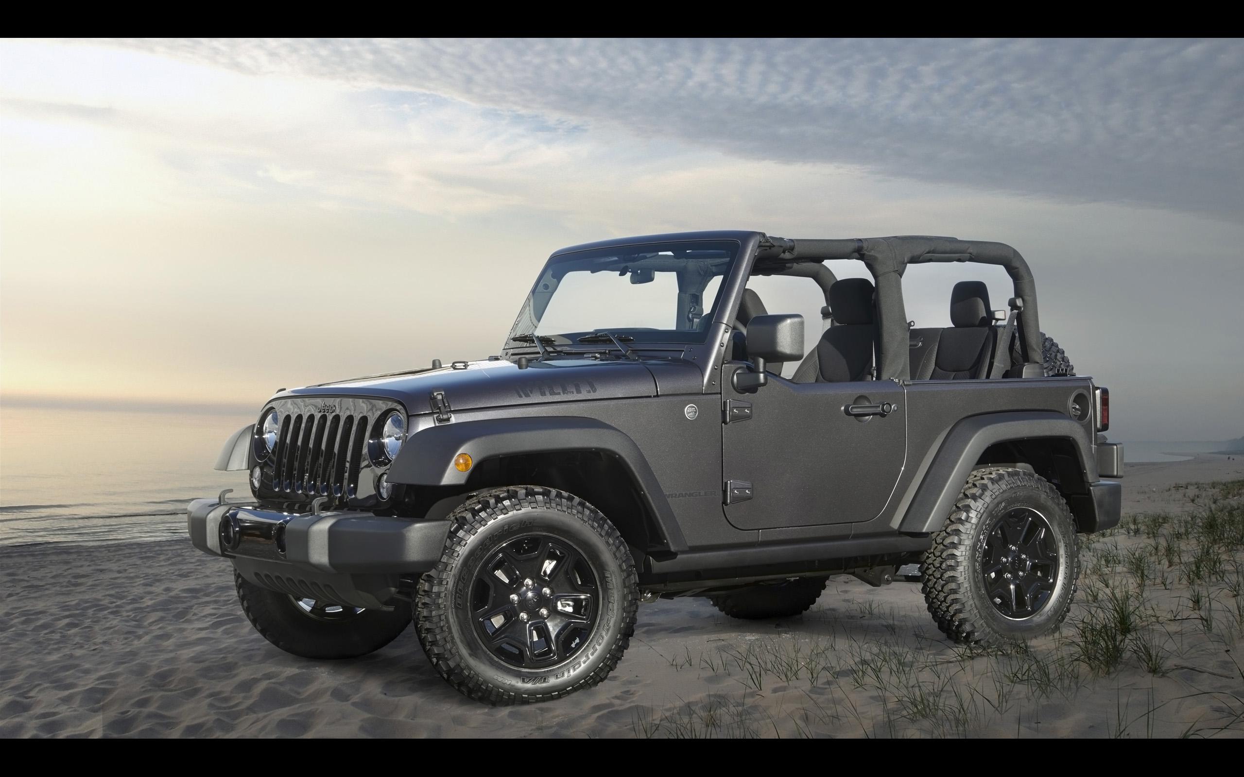2014 jeep wrangler willys wheeler 4x4 f wallpaper 2560x1600 178261 wallpaperup. Black Bedroom Furniture Sets. Home Design Ideas