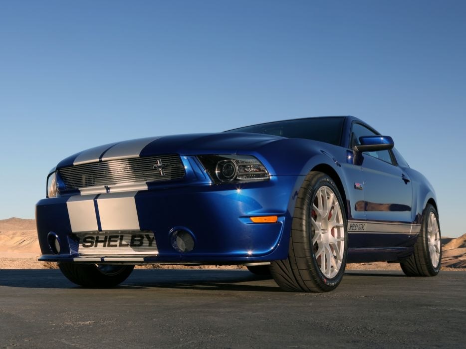 2014 Shelby Ford Mustang GT-SC muscle   f wallpaper