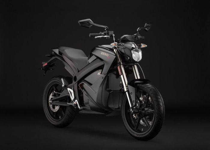 2014 Zero S motorbike bike eq wallpaper