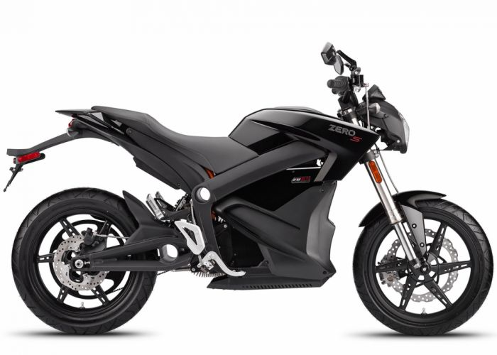 2014 Zero S motorbike bike d wallpaper