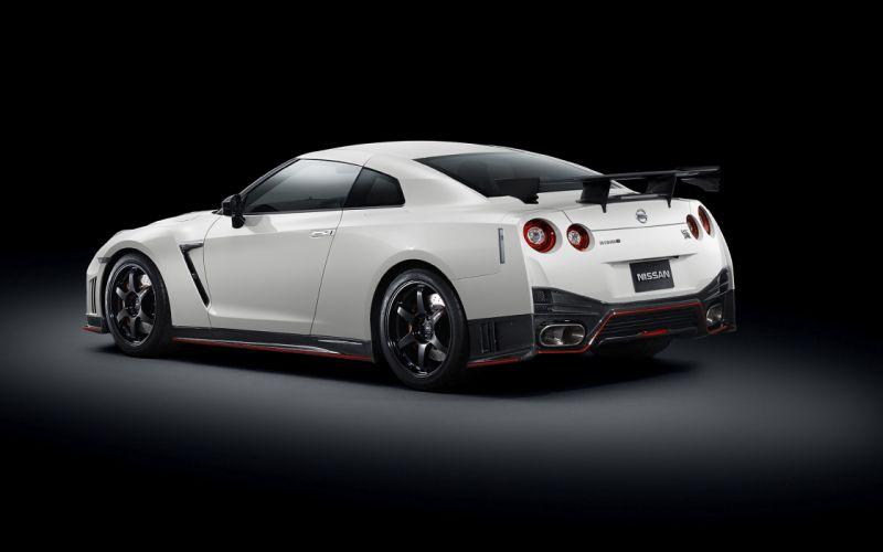 2015 Nissan GT-R NISMO supercar r wallpaper