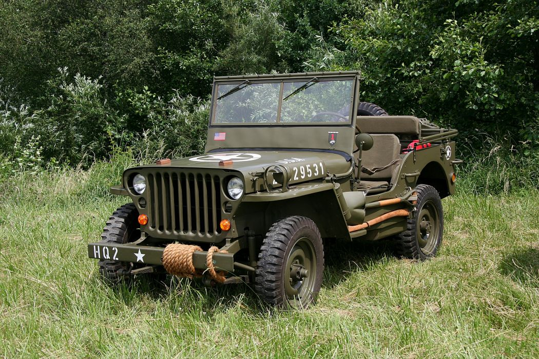 jeep ww2 willys retro military wallpaper 3456x2304. Black Bedroom Furniture Sets. Home Design Ideas