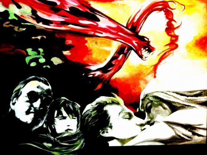 NATURAL BORN KILLERS th wallpaper