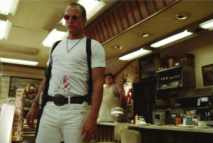 NATURAL BORN KILLERS dark horror action blood g wallpaper