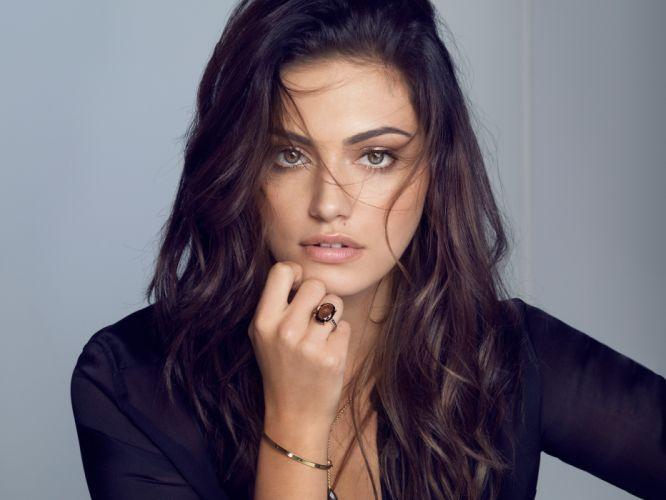 Phoebe Tonkin fashion model actress e wallpaper