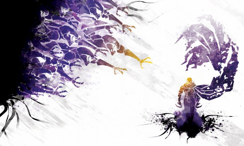 CHRONICLES OF RIDDICK sci-fi fantasy warrior t wallpaper