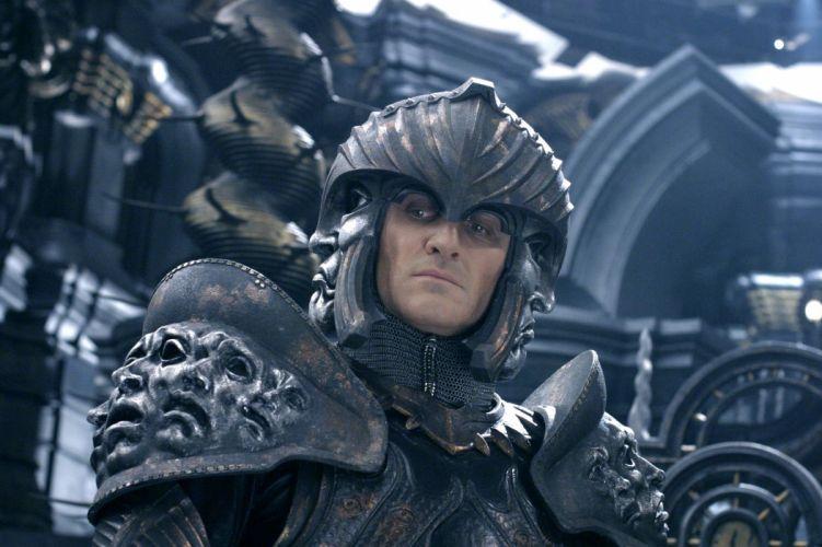 CHRONICLES OF RIDDICK sci-fi warrior movie armor d wallpaper