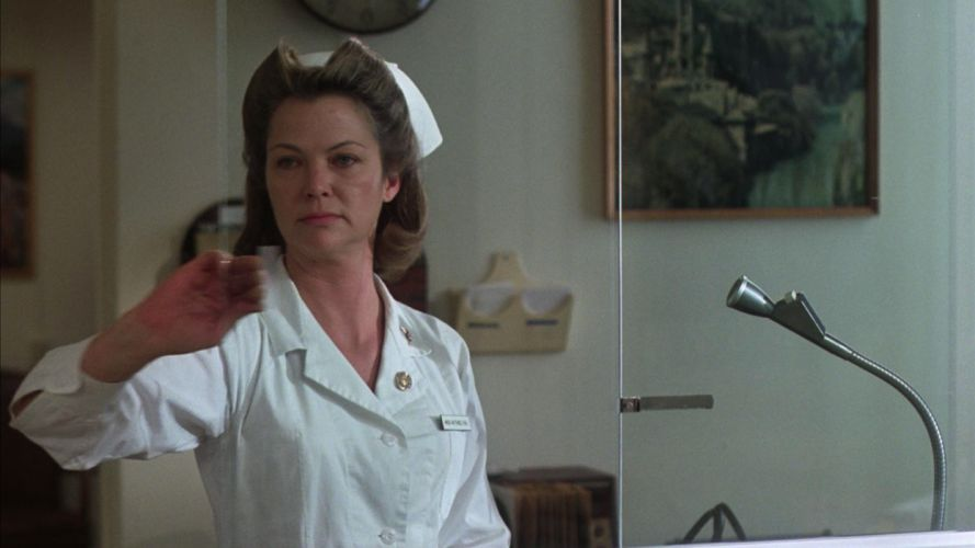 ONE FLEW OVER THE CUCKOOS NEST b wallpaper