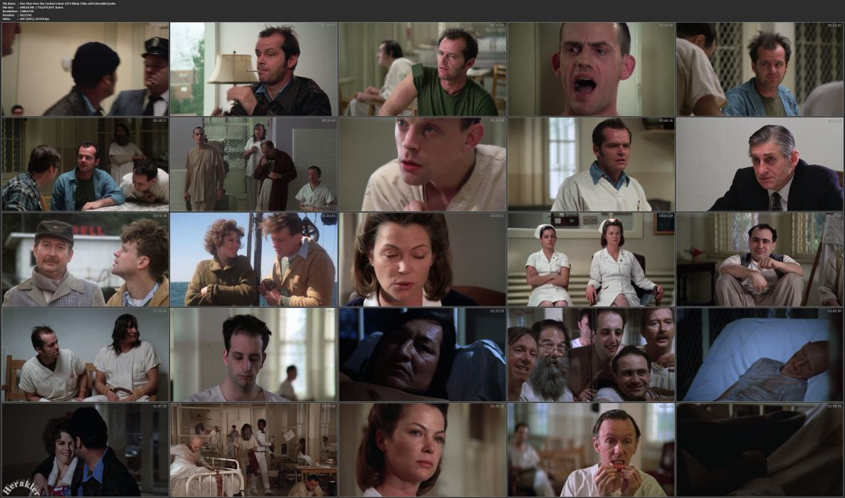 ONE FLEW OVER THE CUCKOOS NEST jack nicholson    rq wallpaper