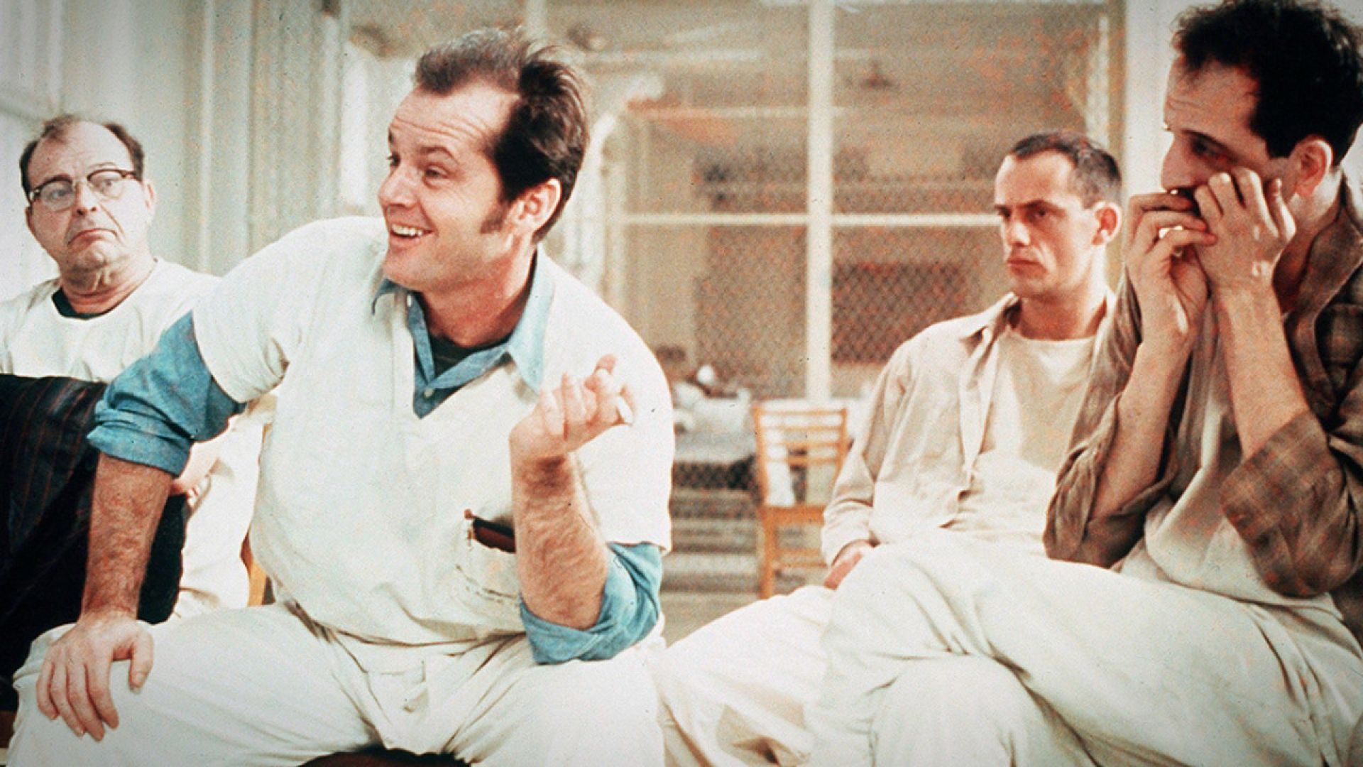 one flew over the cuckoo s nest One flew over the cuckoo's nest questions and answers the question and answer section for one flew over the cuckoo's nest is a great resource to ask questions.