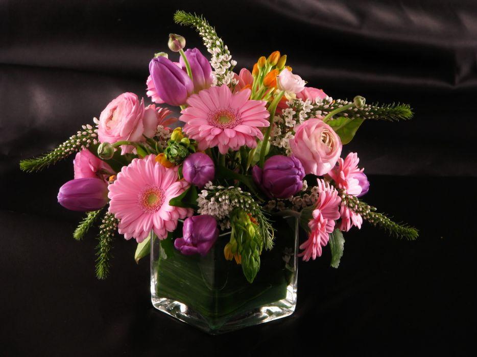 Bouquet    g wallpaper