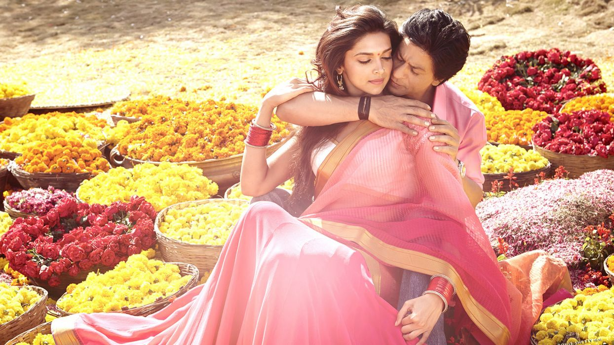 CHENNAI EXPRESS action mood love     f wallpaper