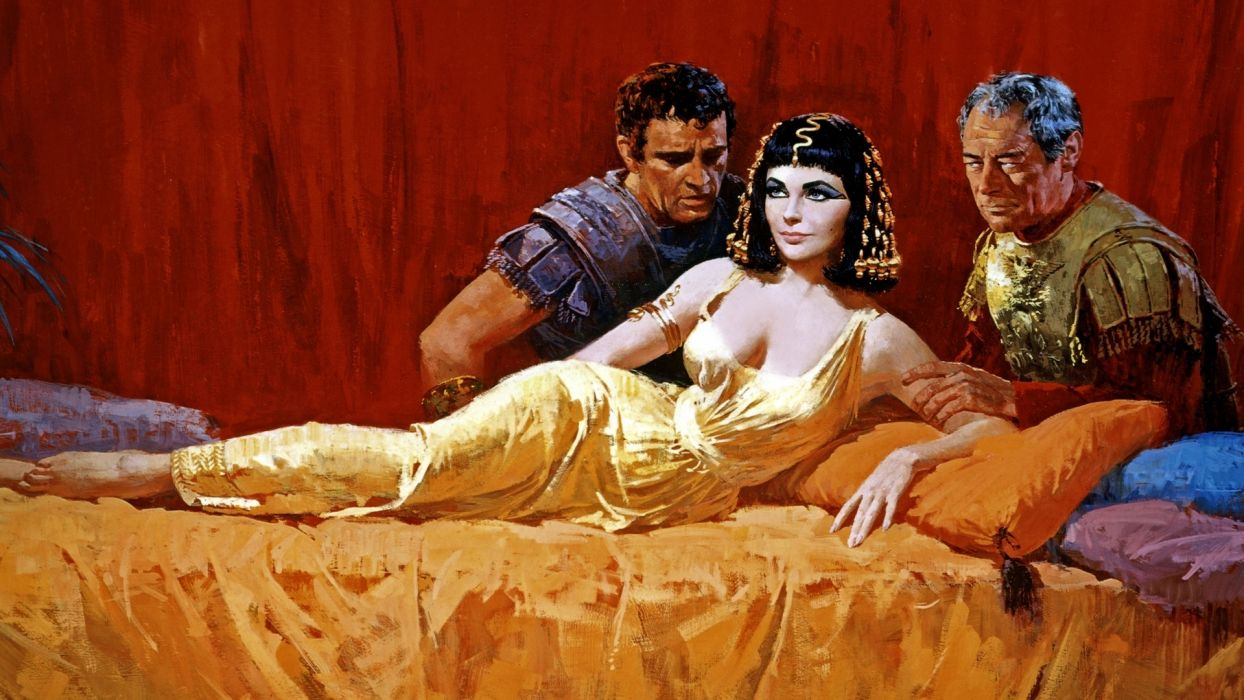 download cleopatra 1963 full movie