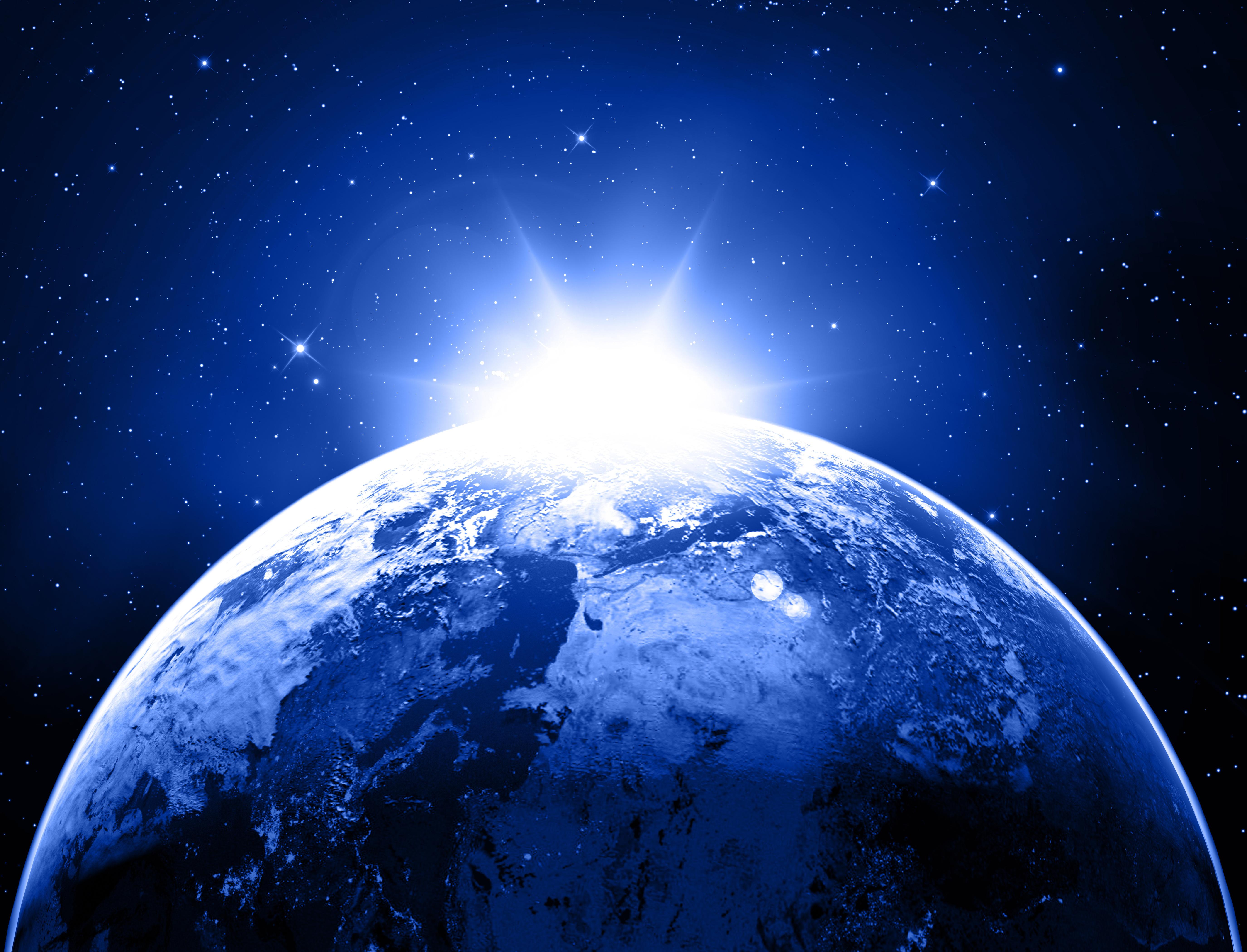 astronomy earth - photo #16