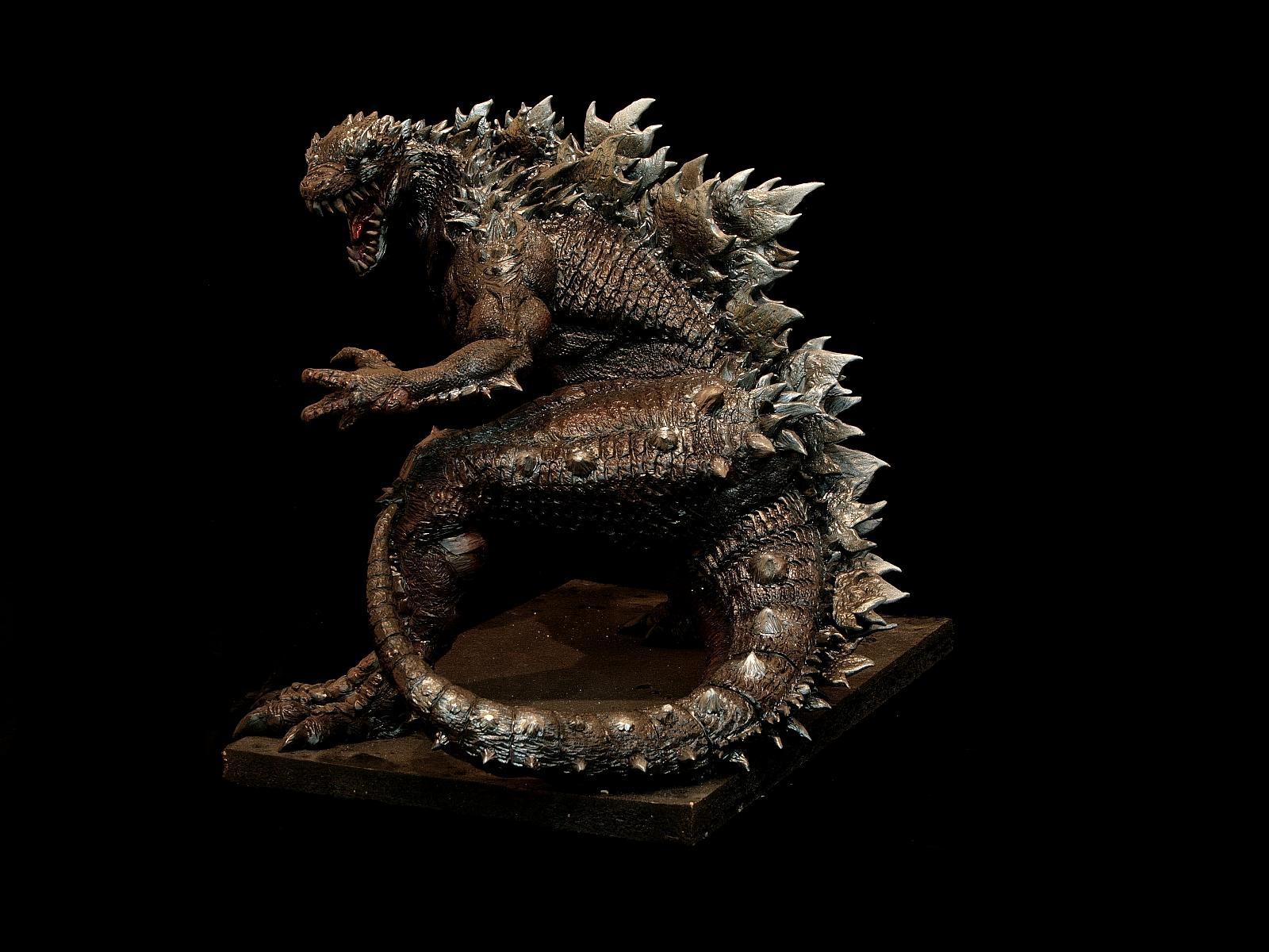 wallpaper godzilla monster dinosaur - photo #7