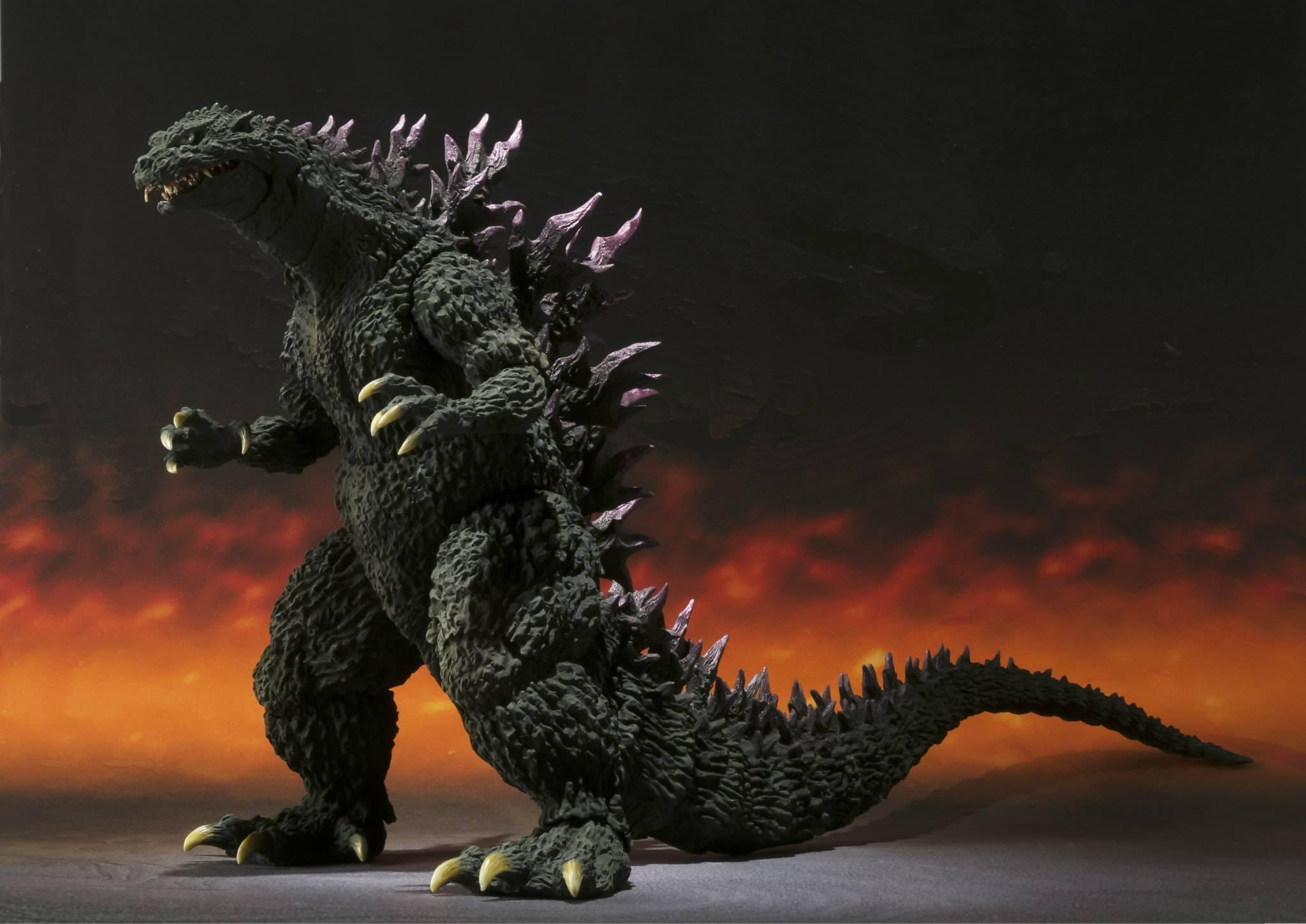 wallpaper godzilla monster dinosaur - photo #4
