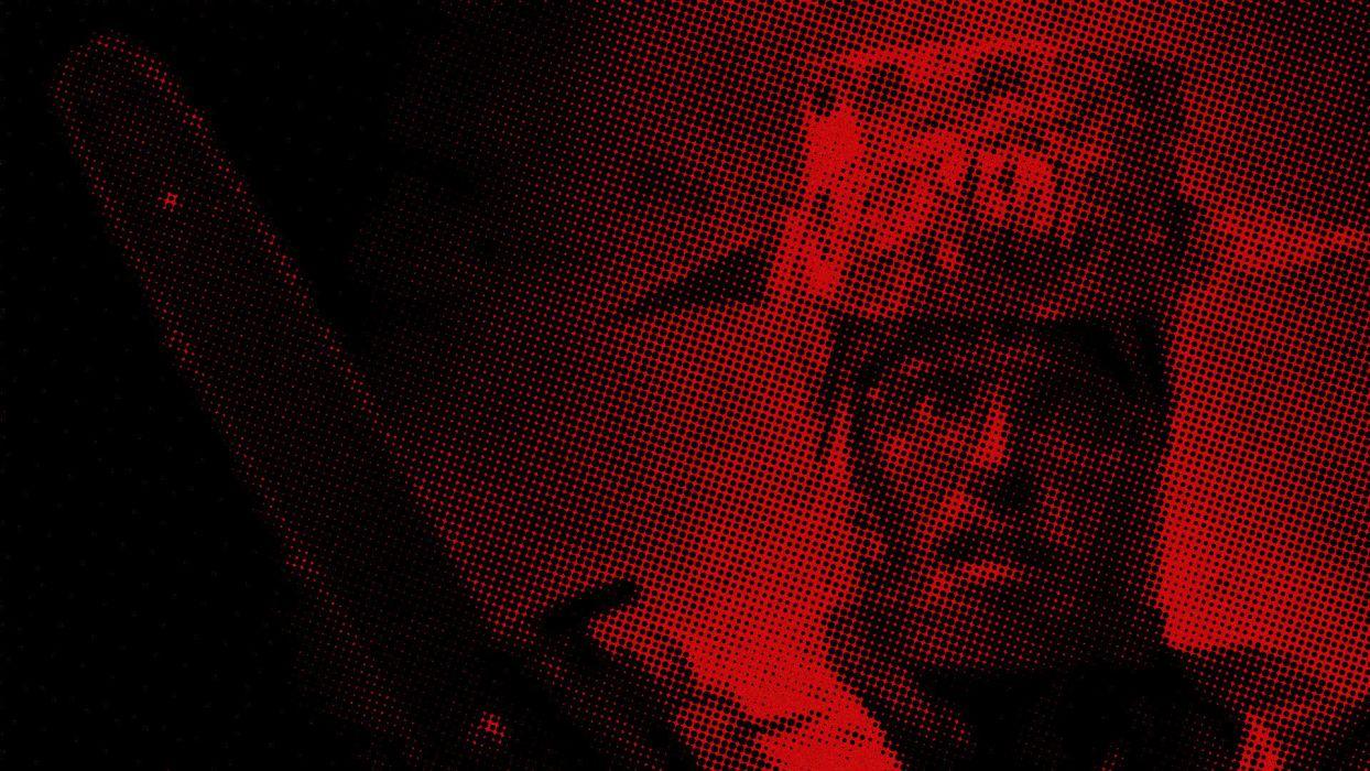 MURDER PARTY Comedy Drama Horror Thriller       f wallpaper