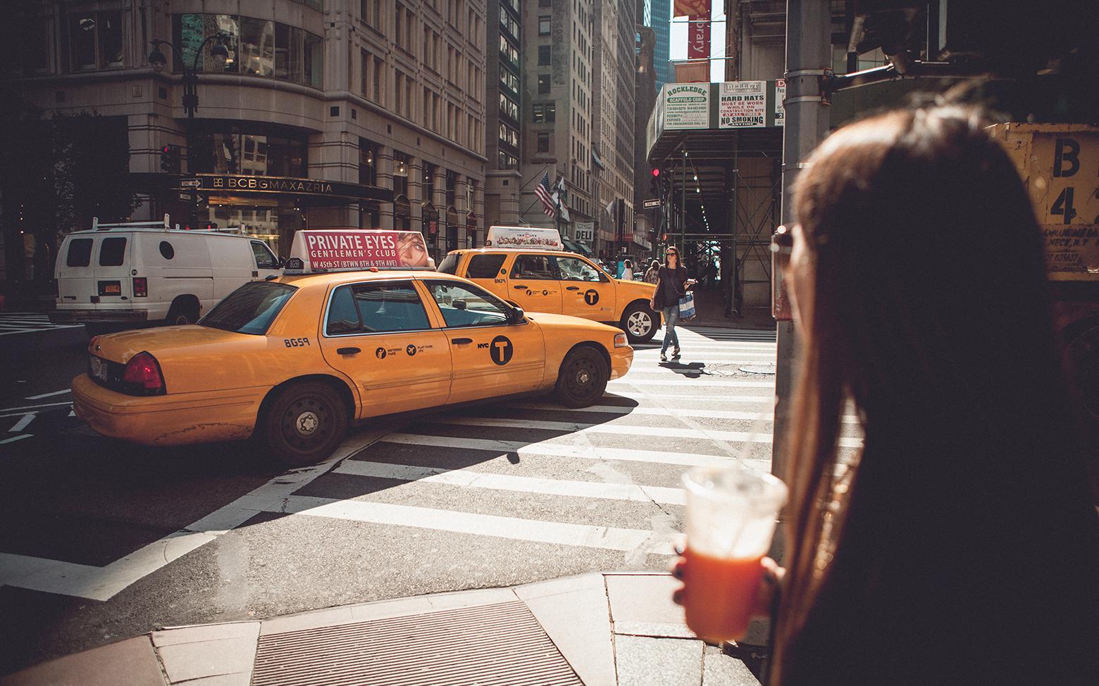 taxi taxi 2