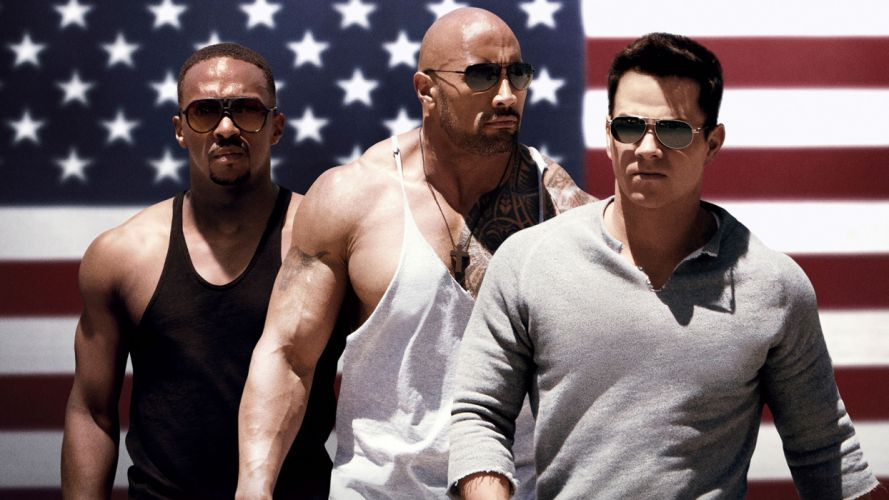 PAIN AND GAIN Action Comedy Drama Thriller f wallpaper
