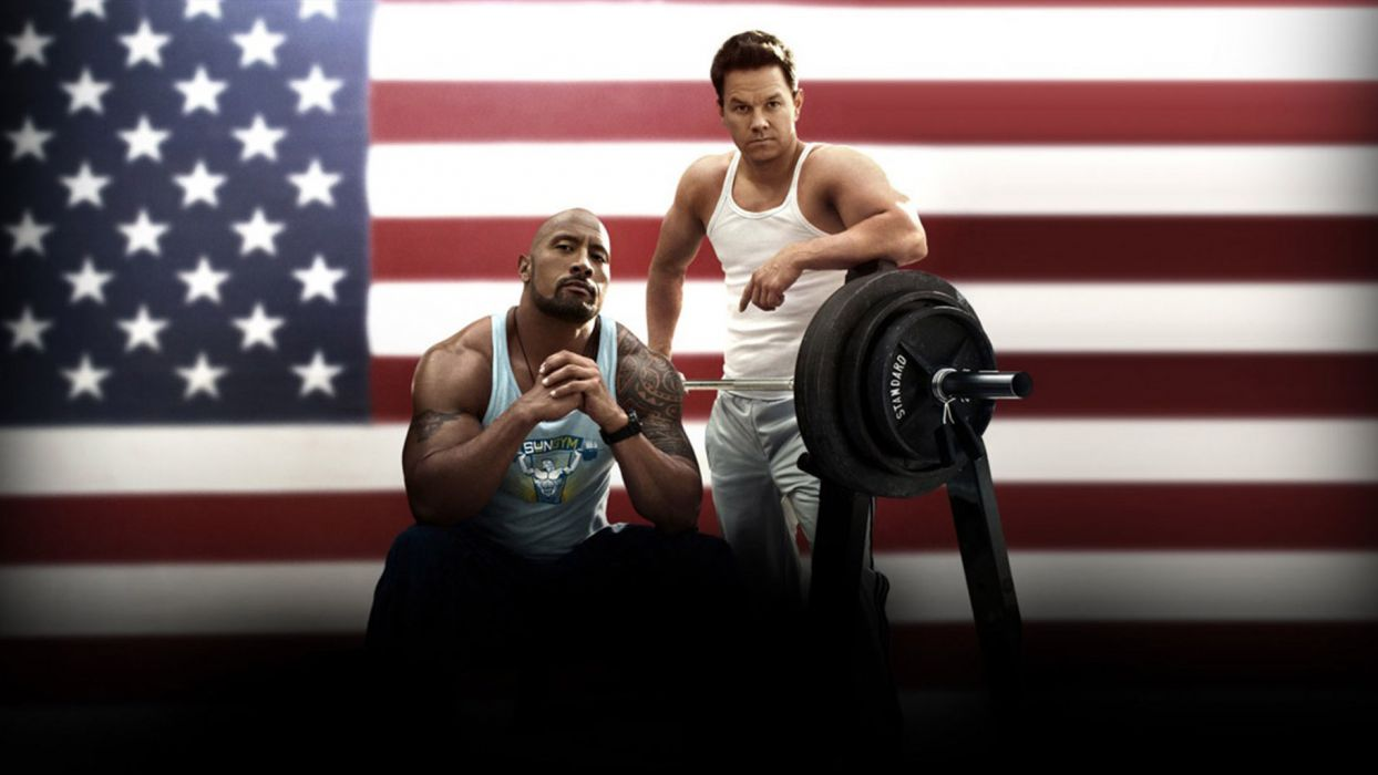 PAIN AND GAIN Action Comedy Drama Thriller  e wallpaper
