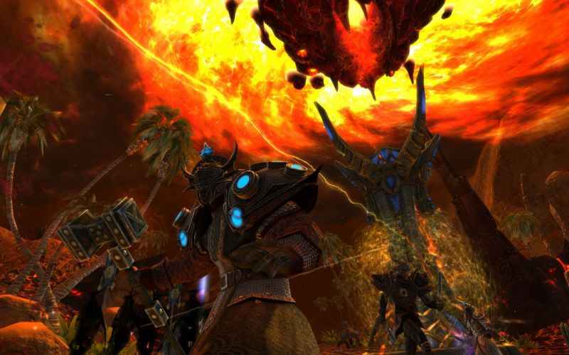 RIFT games fantasy warrior armor t wallpaper