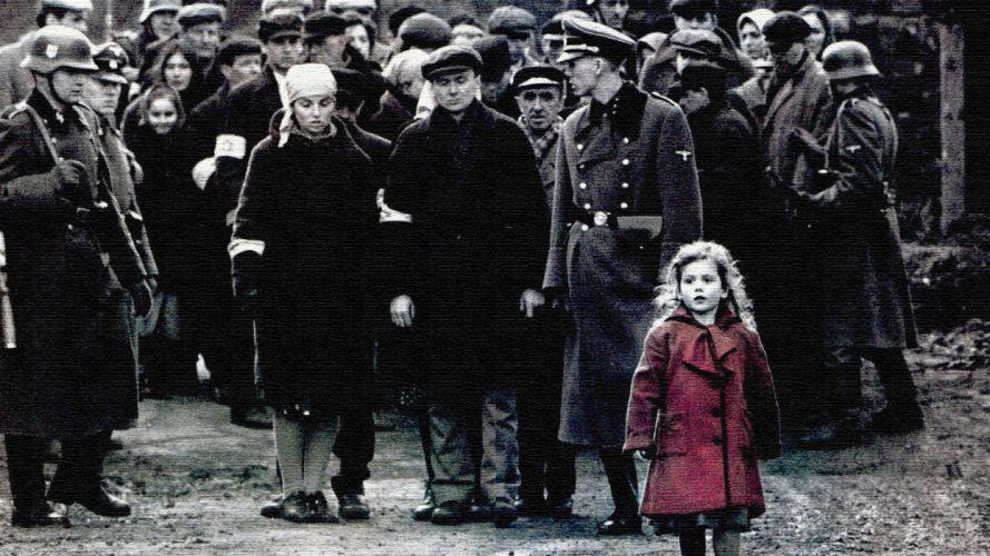 SCHINDLERS LIST drama war military selective mood dark nazi f wallpaper