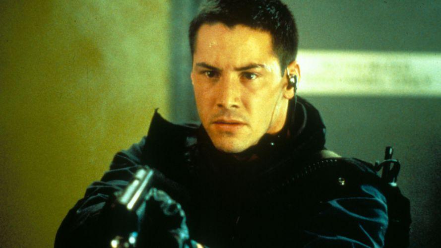 SPEED Action Crime Drama Thriller weapon gun f wallpaper