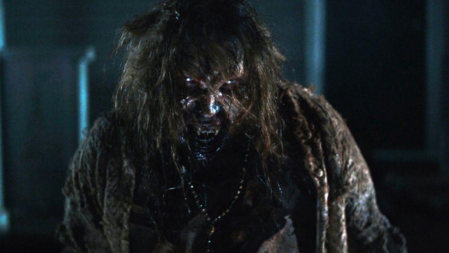STAKE LAND Drama Horror Sci-Fi dark monster vampire f wallpaper