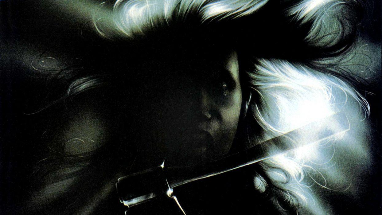 TENEBRE Horror Mystery Thriller dark      f wallpaper