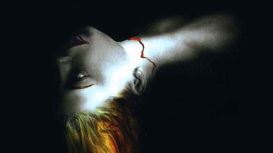 TENEBRE Horror Mystery Thriller dark blood f wallpaper