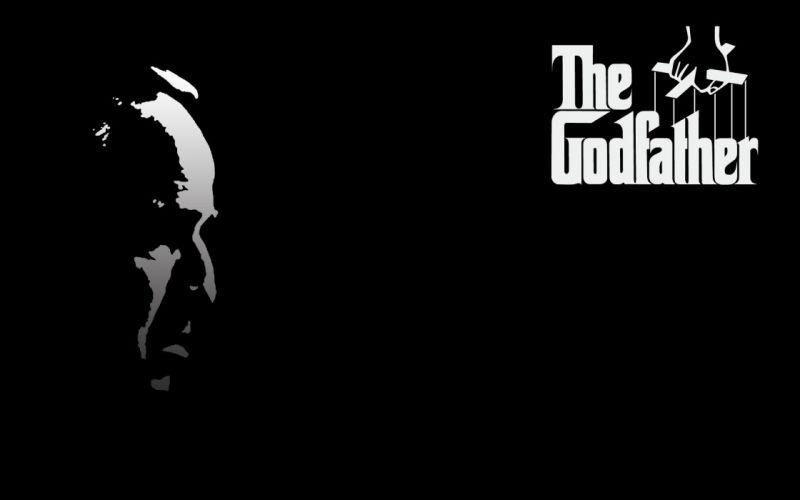THE GODFATHER Crime Drama mafia poster r wallpaper