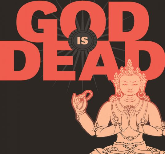 GOD IS DEAD avatar-press fantasy comics rw wallpaper