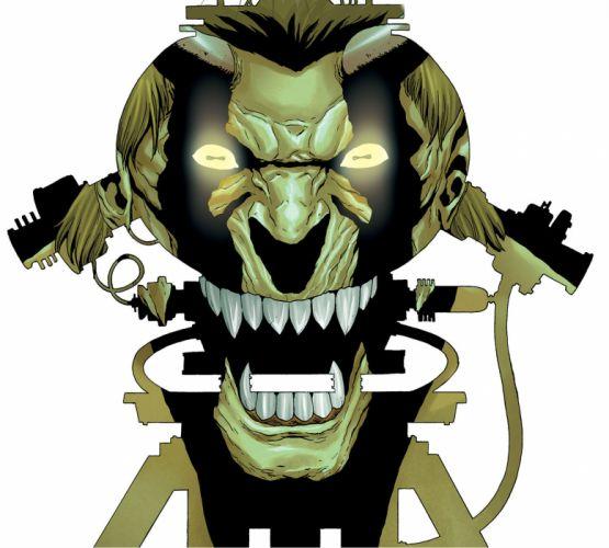 GOD IS DEAD avatar-press fantasy comics dark skull g wallpaper