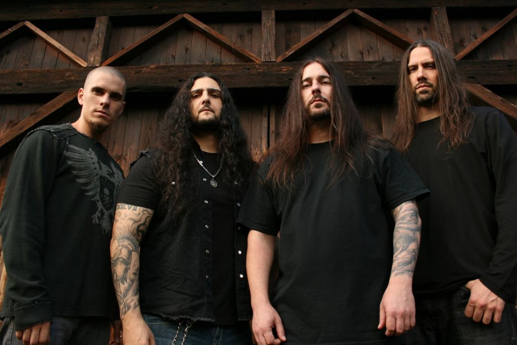 KATAKLYSM death metal heavy      re wallpaper