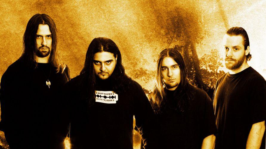 KATAKLYSM death metal heavy d wallpaper